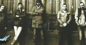 گروه موسیقی «نیوش»