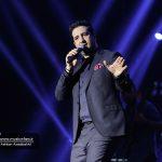 کنسرت امیدحاجیلی جشنواره فجر