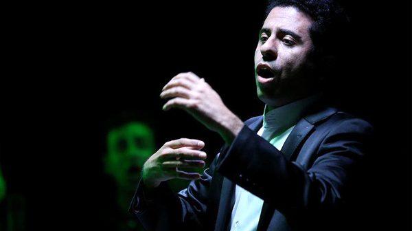 مسعود نکویی