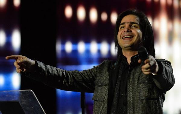 کنسرت+موسیقی+محسن+یگانه