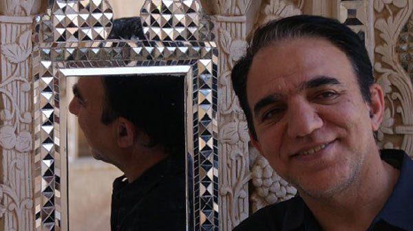احمدصدری