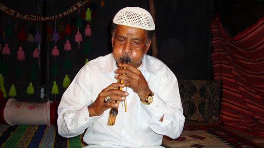 خالو محمد قنبر هرمزی