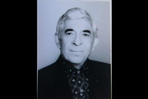 عبدالکریم مهرافشان