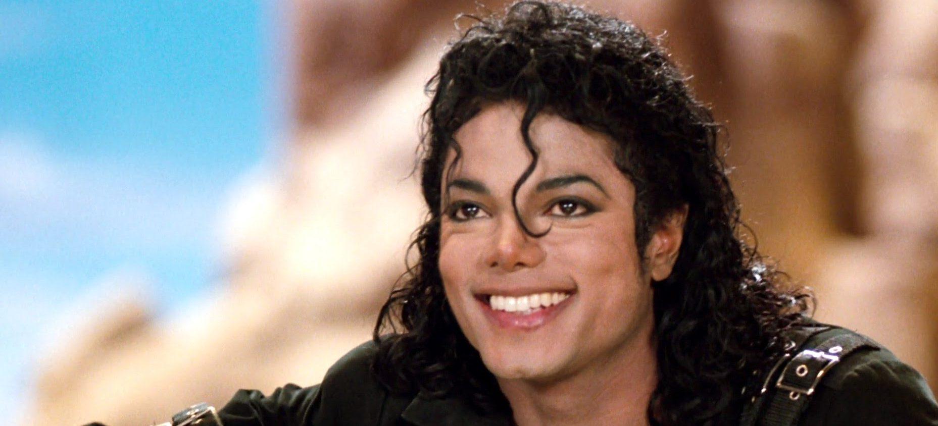 مایکل جکسون(خواننده)