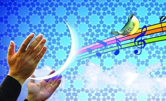 موسیقی رمضان