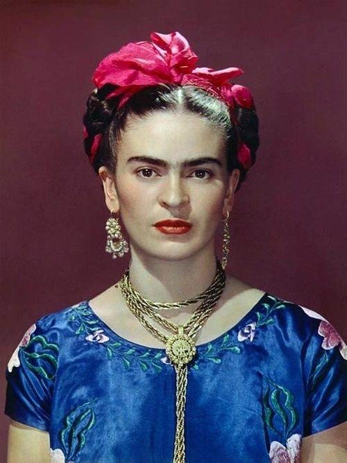 فریدا کالو (نقاش)