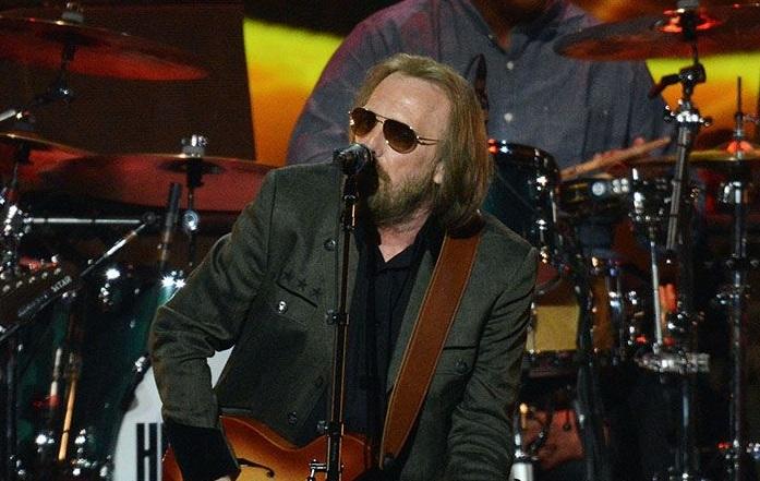 تام پِتی (خواننده)