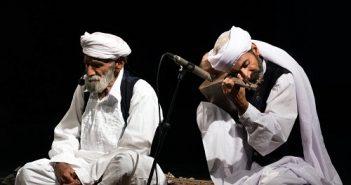 شبهای موسیقی خراسان