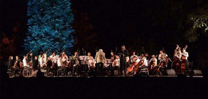 برگزاری کنسرت در پارکها