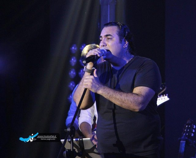 موزیک فارس (2)