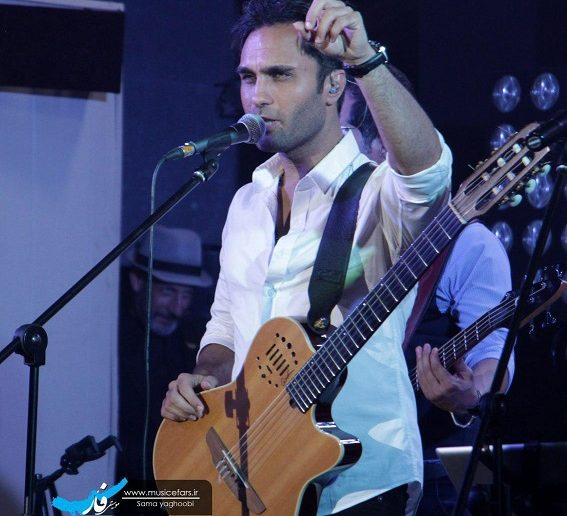 موزیک فارس (8)