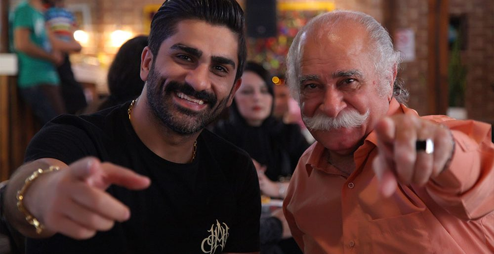 Mohammad Khalaj - Ronamaei Album Dovom - Pic-19