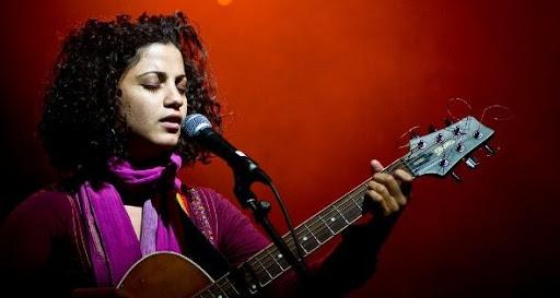 «امول مثلوثی» هنرمند تونسی