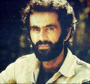 عکسی قدیمی از حبیب