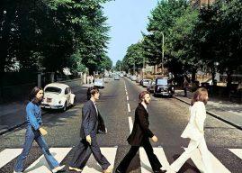 داستان ها و حقایقی جالب از پشت پرده معروف ترین عکس ثبت شده از گروه «بیتلز»
